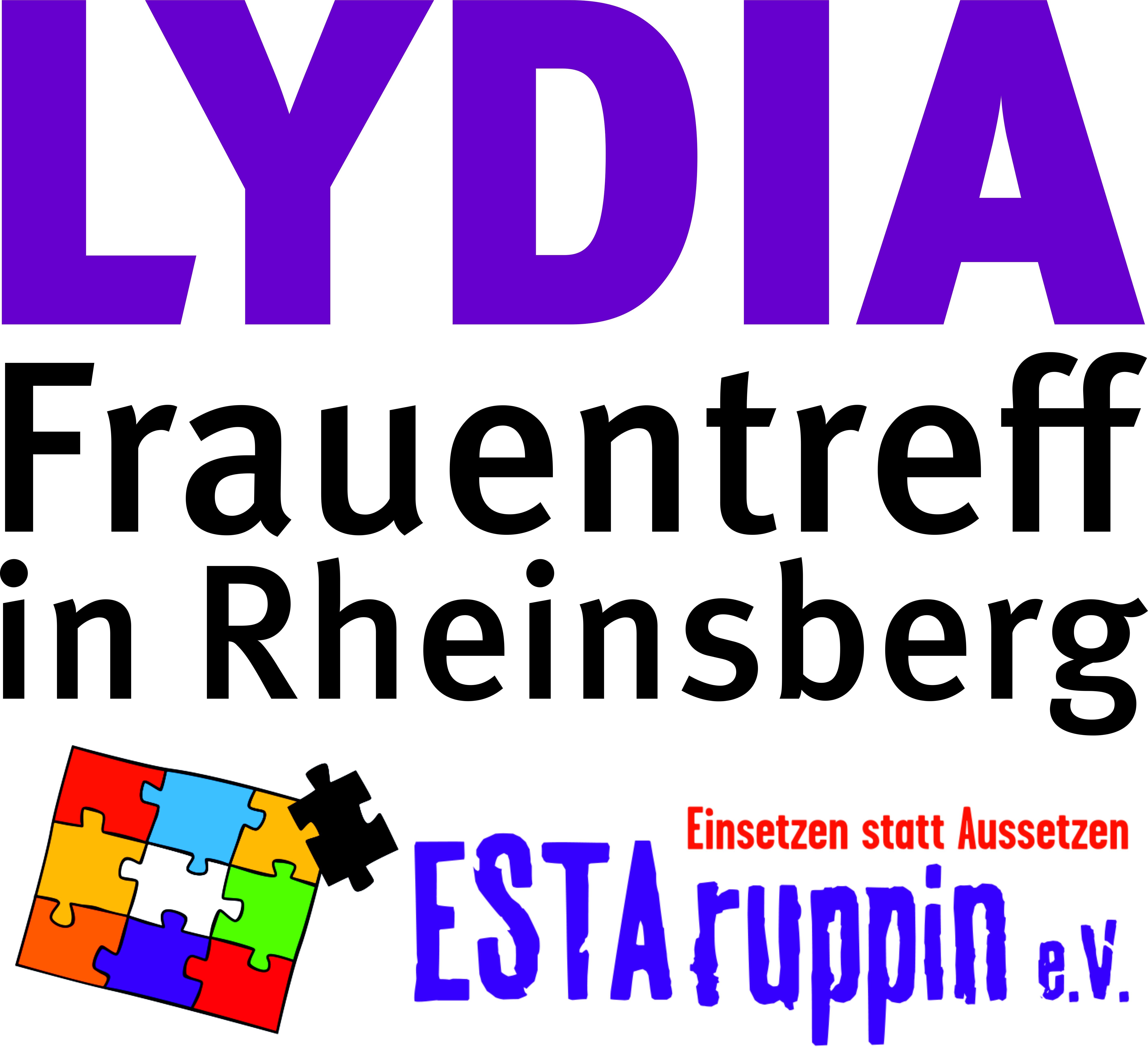 Lydia Frauentreff in Rheinsberg
