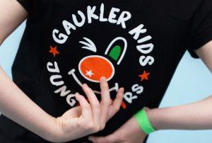ESTAruppin e.V., Gaukler Kids, Zirkus Camp