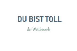 dubistoll-titel